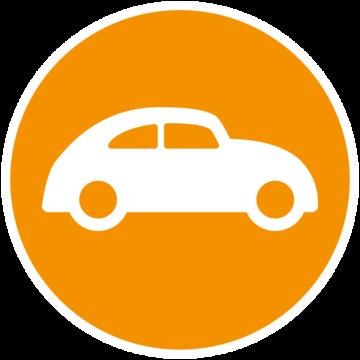 P&K Schmiedel Icons - Fahrzeugeschriftung